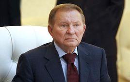 Не бачу світла в кінці тунелю, – Кучма зробив відверту заяву про ситуацію на Донбасі