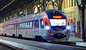 """Новий вагон """"Укрзалізниці"""" зламався під час першого рейсу до Відня"""