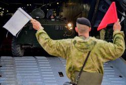 Это было вторжение: правозащитники собрали разоблачительные данные о России