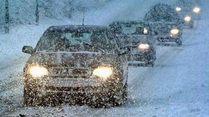 Украину атакует циклон: синоптик рассказала, в каких областях непогода будет свирепствовать больше всего