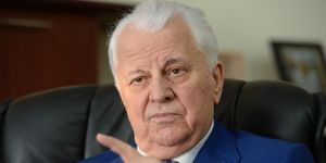 Кравчук объяснил новые громкие выпады Кремля в сторону Украины