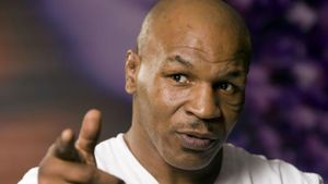 Це боєць з України, – легендарний Майк Тайсон назвав найкращого боксера