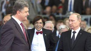 Зустрічі Порошенка з Путіним: Пєсков відхрестився від своїх слів