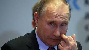 Путину предложили выгодный план капитуляции: экс-глава разведки рассказал детали