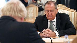 Лавров висунув претензії до незалежності України