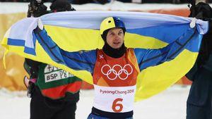 Україна  виграла перше золото на Олімпіаді