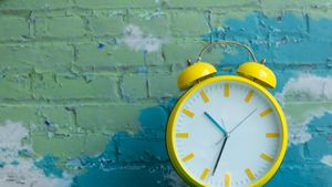 Перехід на літній час 2018: коли переводять годинники в Україні