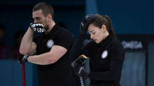 Олимпиада-2018: россияне вернут медали из-за обнаруженного допинга