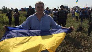 Били ногами в обличчя, була там і журналістка зі Львова, – Суворов про бійку в ефірі Кремль ТБ