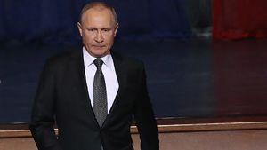 Политолог рассказал о серьёзном ударе, который недавно испытал Путин