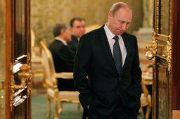 Путін приречений і потягне за собою в труну Росію, – політолог