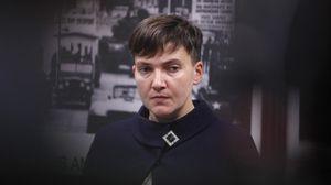 """""""На голову не налазить"""": як світ реагує на ситуацію з Савченко"""