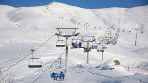 На известном горнолыжном курорте в Грузии произошло чрезвычайное происшествие: жуткие видео