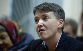 Савченко: Були попередження, що мене будуть фізично ліквідовувати