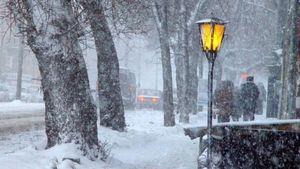 Без паники – синоптик успокоила относительно циклонов, которые надвигаются на Украину