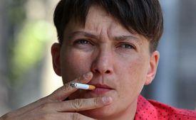 Как Савченко готовила теракт: Луценко показал видео