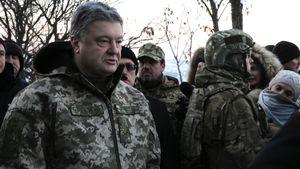 Порошенко назвав місце в Україні, куди Росія готується вдарити