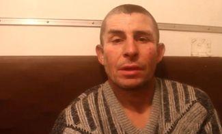 Російський злочинець розповів про службу в