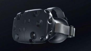 Окуляри віртуальної реальності від HTC