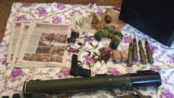 СБУ затримала диверсанта, який планував теракт на віче у Дніпропетровську
