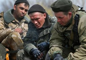 Как спасать ветеранов войны. Опыт США