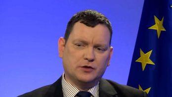 Ситуація на Донбасі не має стати на заваді безвізовому режиму України з ЄС, — посол Латвії