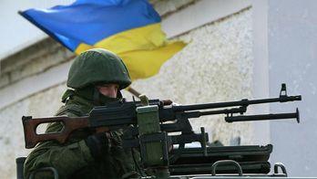 За минувшие сутки двое украинских бойцов получили ранения, — Лысенко