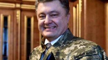 """День у фото. Порошенко визнав, що сам — """"Цинічний Бандера"""", у Празі піарять Путіна"""