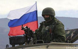 """Росія ввела на Донбас своїх """"миротворців"""""""