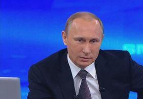 О чем говорил и о чем не сказал Путин во время прямой линии