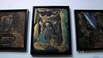 """У Нью-Йорку проходить виставка """"Ми з Україною"""""""