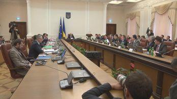 """Нова влада готує проект ідентичний """"законам 16 січня"""""""