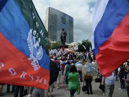О мировом стандарте и буйных соседях. Комментарий к опросу в Донецке