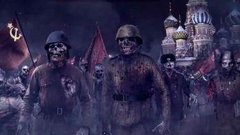 Обама та Путін — проти зомбі-Леніна та орди червоноармійців