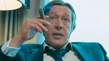 """Російський актор привселюдно потролив """"Нічних вовків"""""""