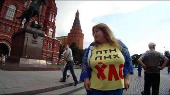 Путин хотел войти в историю, но история вошла в него