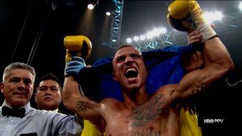 Українець Ломаченко хоче взяти ще один титул — чемпіона WBA