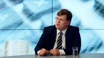 Сопротивление пенсионной реформе осуществляют будущие судьи-пенсионеры, — министр соцполитики