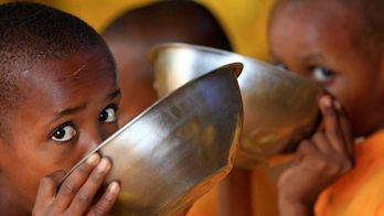 ООН обнародовала страшную статистику о голоде в мире