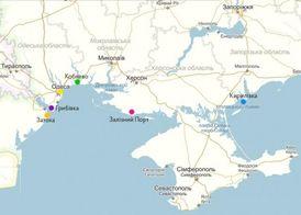 Куди та за скільки поїхати на море в Україні?