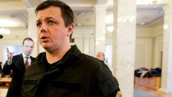 Семенченко заговорил об импичменте президента