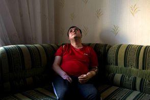 Трогательные истории тяжелораненых украинских бойцов (18+)