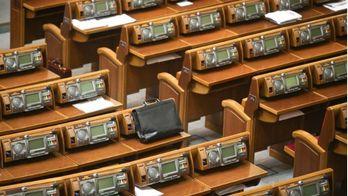 Некоторых депутатов нужно сечь батогами прямо на Майдане