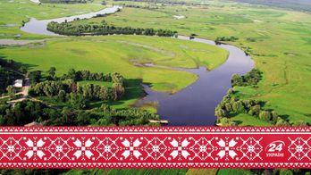 24 парки України. Неймовірна природа — гордість нашої країни