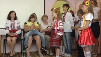 Чим Японія допомагає вимушеним переселенцям з Донбасу
