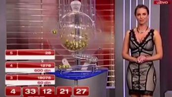 Лотерейний скандал у Сербії: як обманюють у прямому ефірі