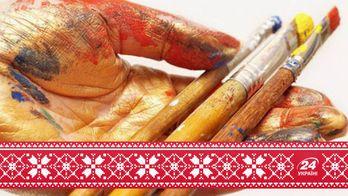 24 українських митці. Їх знають у всьому світі