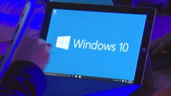 """Windows 10 розходиться, як """"гарячі пиріжки"""""""