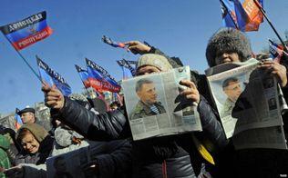 """Для Украины время дороже, чем """"бумажка"""" об особом статусе"""