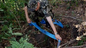 Контрабанда через шланг: як переганяють спирт з Молдови до України